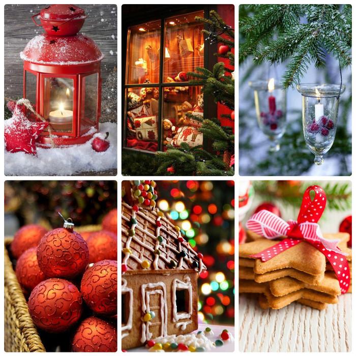 Фотографий на тему новый год