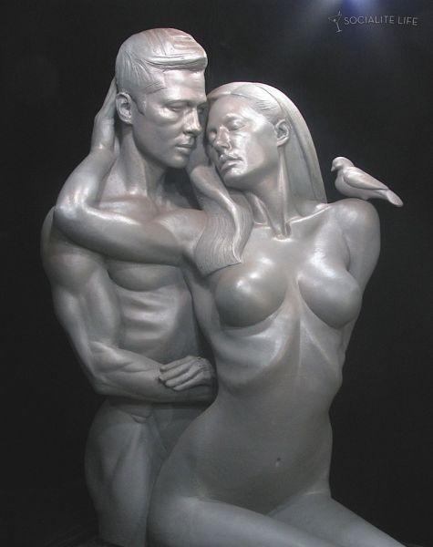Венера живая и голая фото