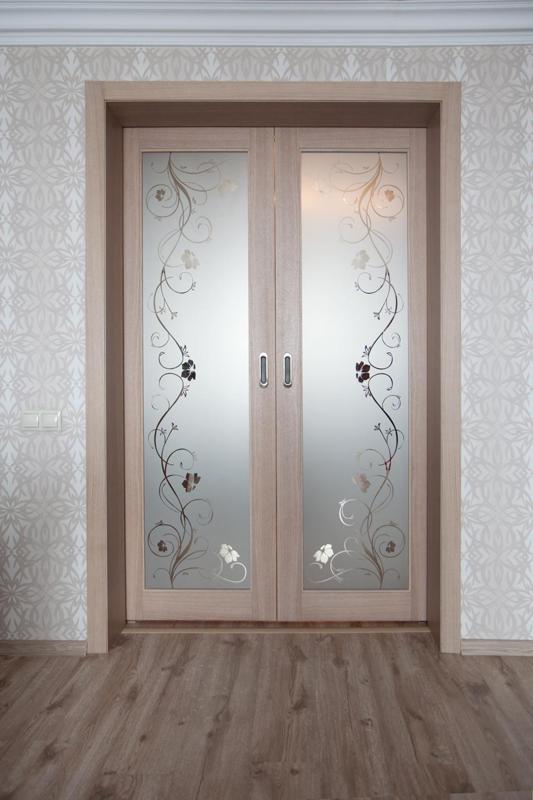 Раздвижные двери межкомнатные своими руками фото