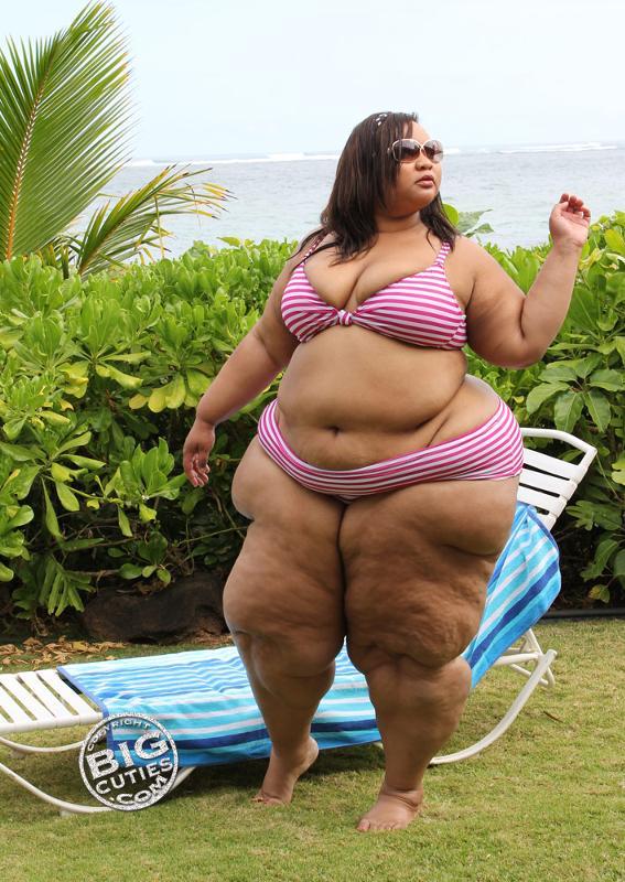 Толстые Большие Голые Тетки