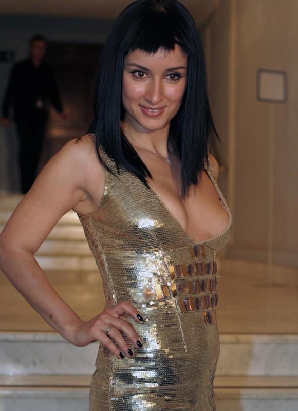 see tina sherman nude photos № 78453