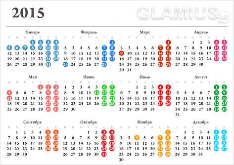 Посевной календарь в на 2012 год