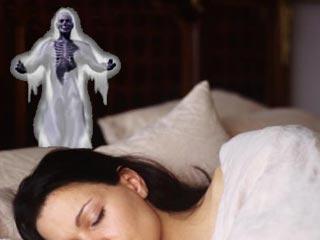 Что делать когда человек снится мертвым
