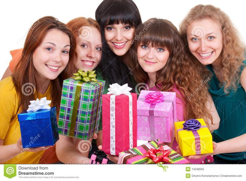 В гости подарки какие 317
