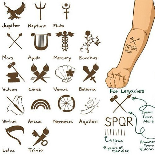 Greek God Ares Symbol Of Power 3618705 Ilug Calfo