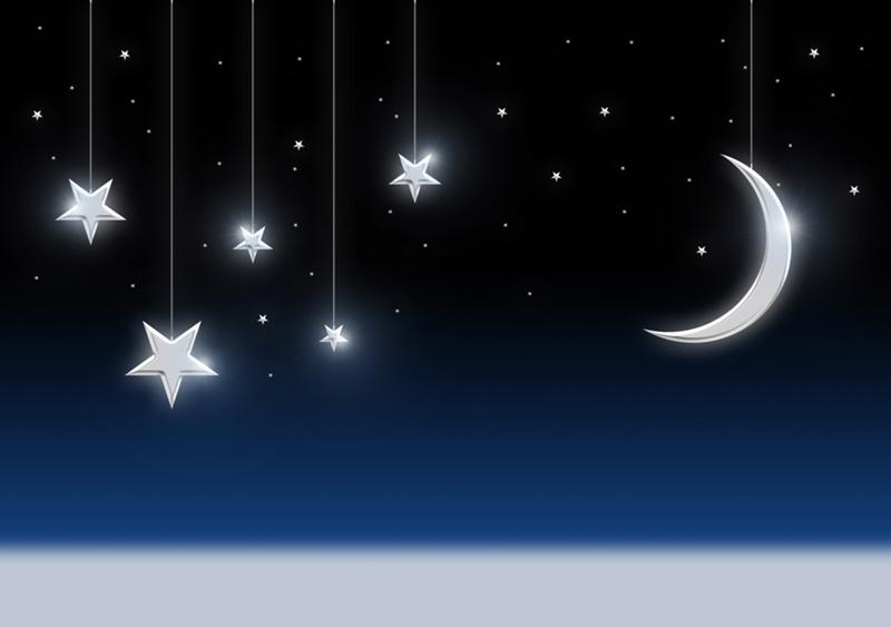 Спокойной ночи своими руками