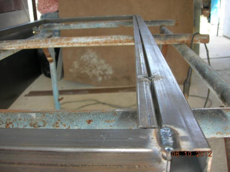 Металлопрокат фото: Верстак - Металлический форум (Металлопрокат фото)