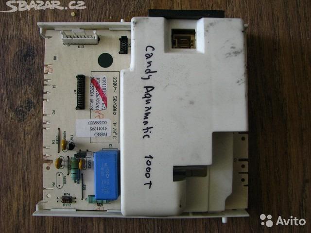 Инструкция По Эксплуатации Стиральных Машин Candy Cty-1046