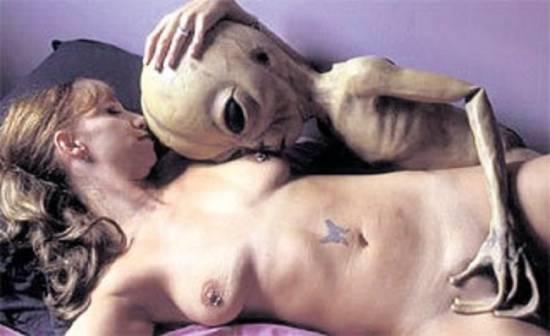 фантастические эротические фильмы про инопланетян вместо носа член № 62394