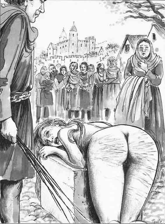 Наказание розгами девушек фото 781-650