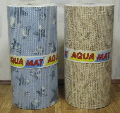 Резиновые коврики для ванной в рулонах купить