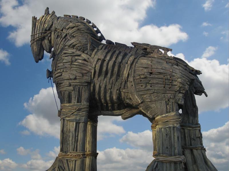 Trojanische krieg