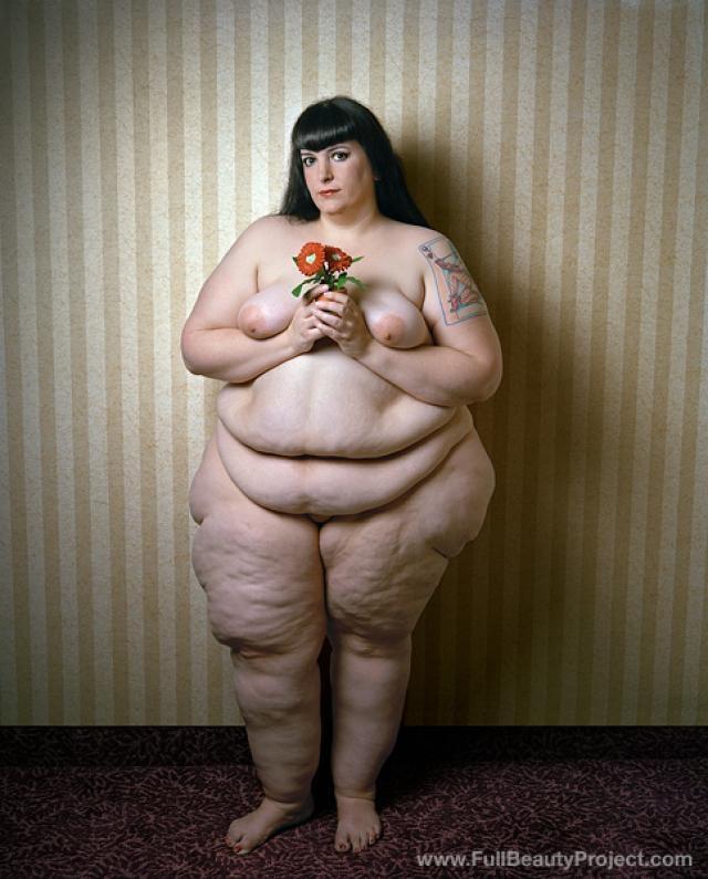 Самые страшные девушки голые фото 87-661