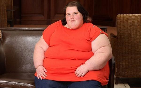 Большой в толстой