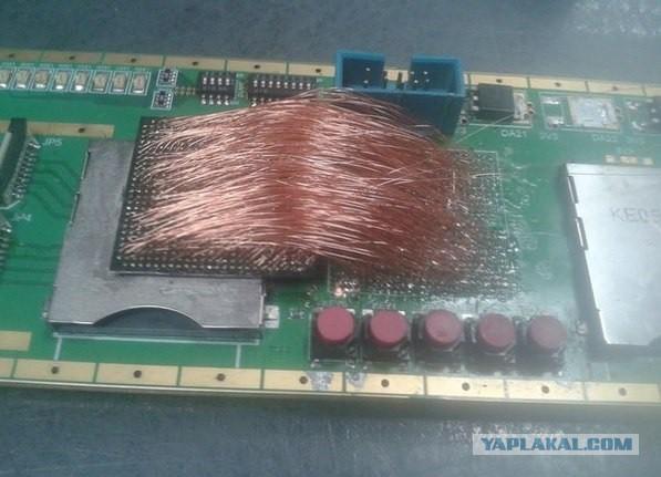 Из двух процессоров один своими руками - Диагностика компьютера своими руками КомпьютерПресс