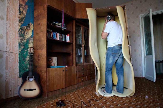Как дома сделать как в студии