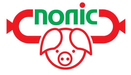 Логотип мясного магазина, рынок мясной продукции, сеть мясных магазинов, нейминг сети магазинов, логотип магазина