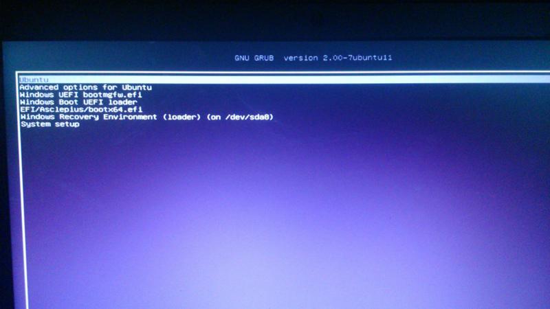 Termin0e1l 159e161en0ed_probl0e9m16f:grubjpg livecd recoverymode grub2 boot_info_script