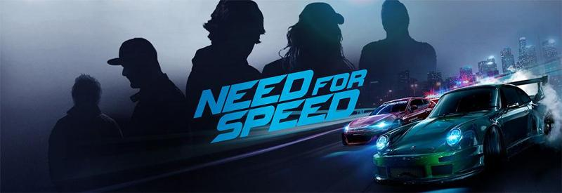 Need for Speed (2015) - KASKUS