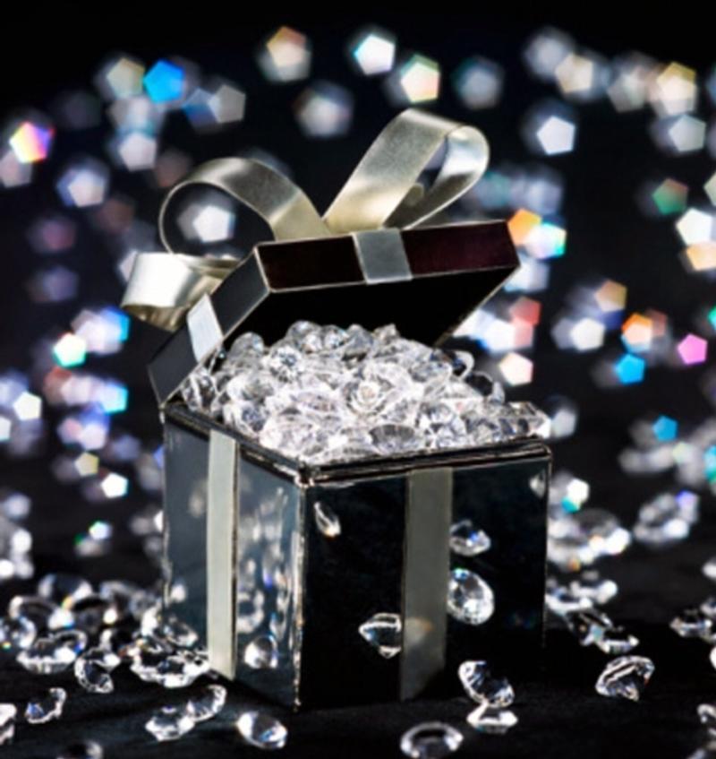 Пожелание бриллиантов