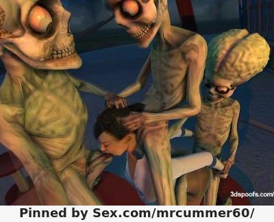 фантастические эротические фильмы про инопланетян вместо носа член № 62398