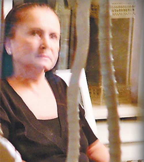 Фото софии ротару сейчас без макияжа