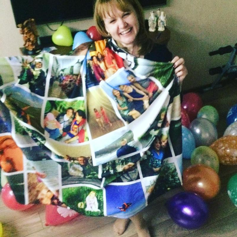 Подарок для мамы на 35 лет 81