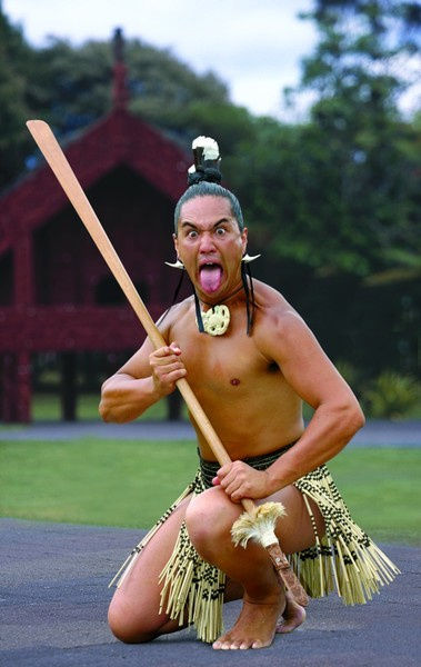 a look at the maori people of new zealand