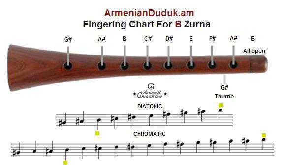 Зурна с армянского перевод