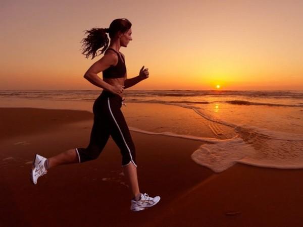 Пробежка - все, что нужно знать о пользе пробежек для
