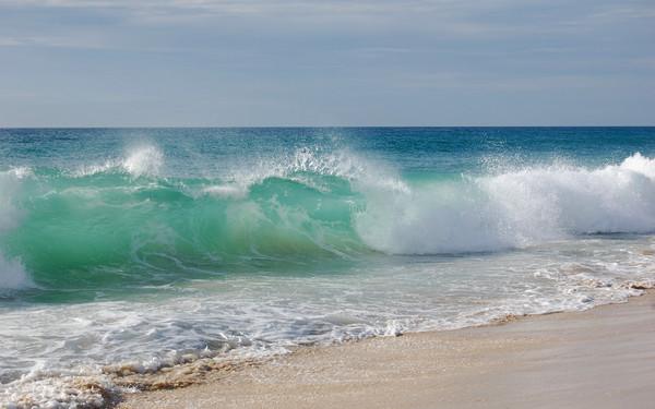 прибрежные волны скачать