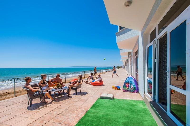 Апартаменты в греции для отдыха с детьми недорого