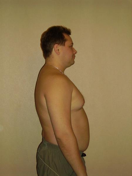 Похудеть на 20 кг борменталь