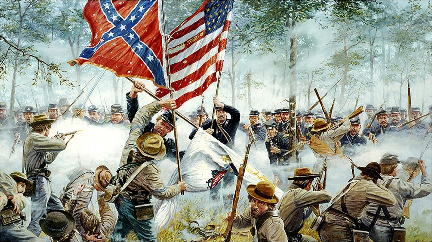 the cost of war in relation to the battle of gettysburg during the civil war in united states