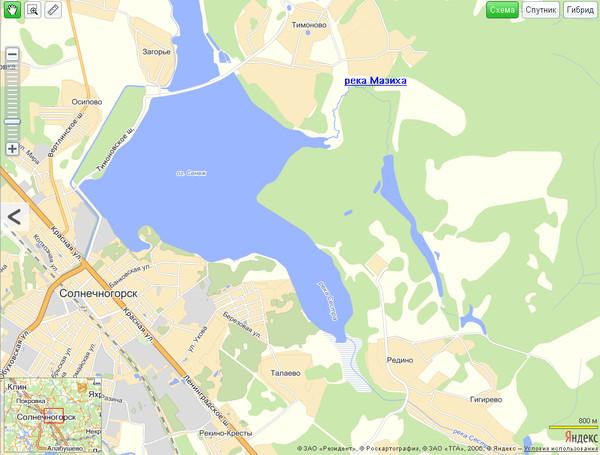 Озеро никро псковская область