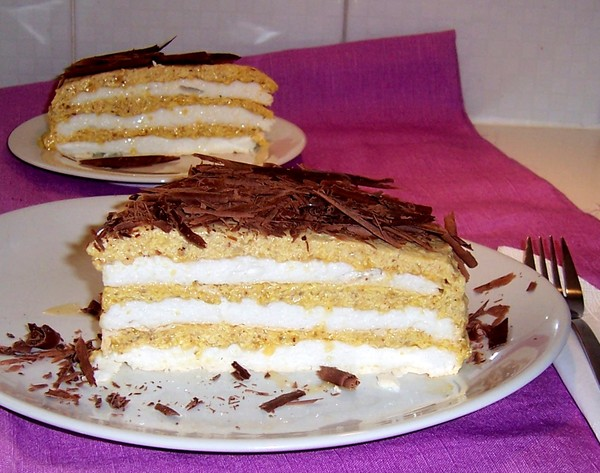 Kulinarnie recepti с фото и торты