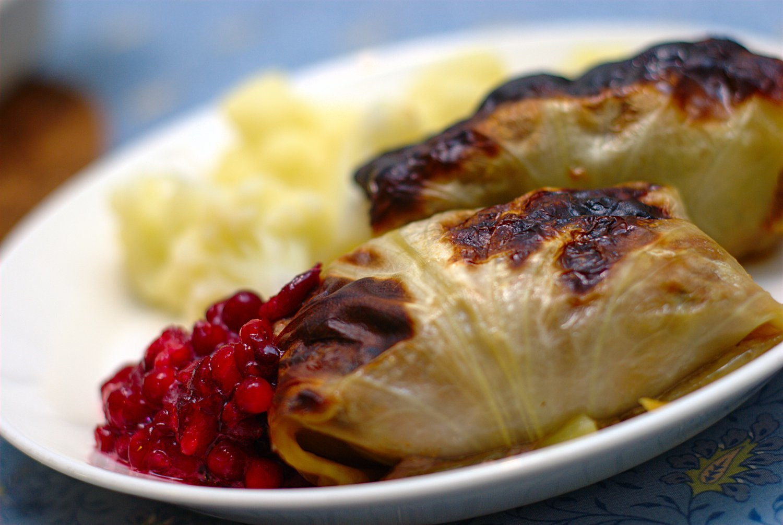 Финская кухня рецепты с фото