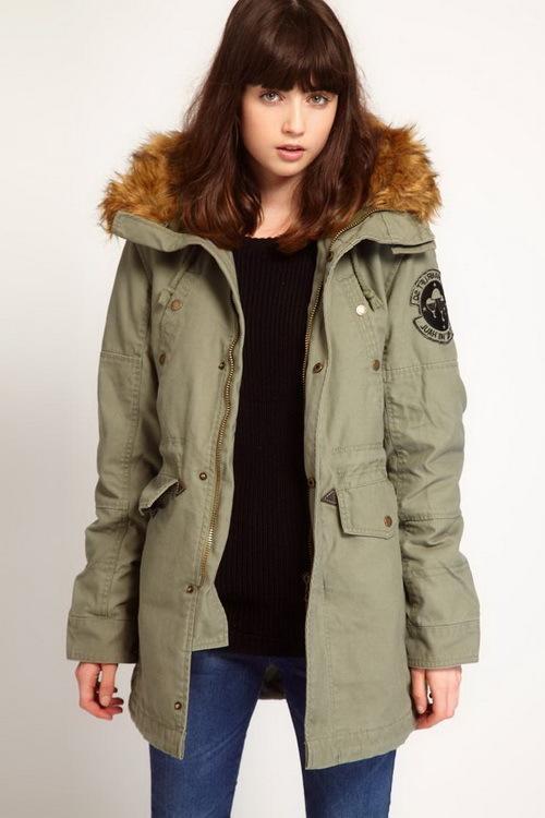 Сколько стоит парка куртка