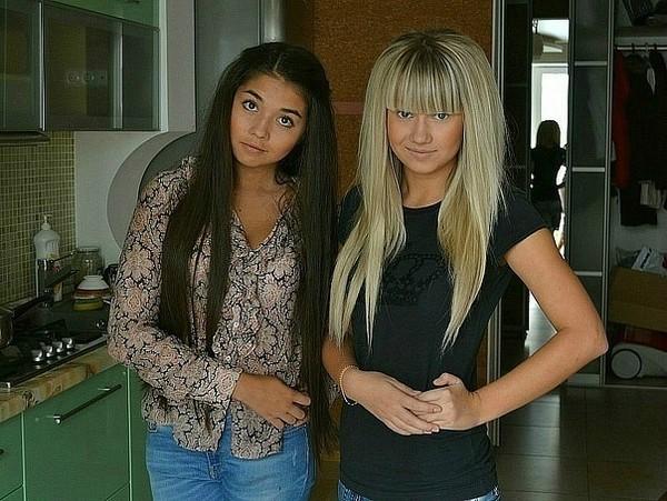 картинки насти шевченко и ее подруги дальнейшем связь между
