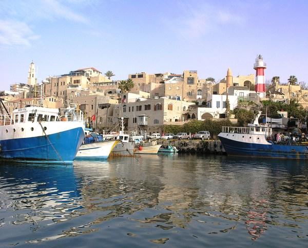Про ливийских евреев, траловый флот в Израиле и об опасностях  матросской  работы. Часть 1-ая.