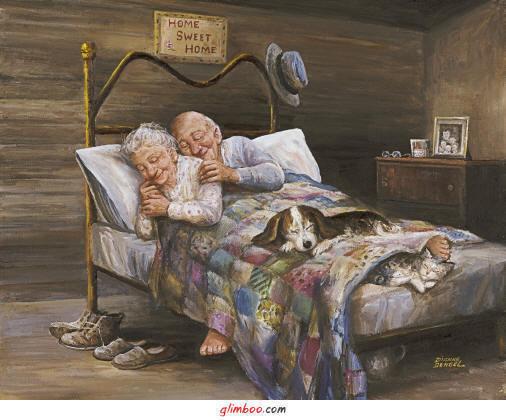 к чему снится мертвая бабушка с цветущей вишней быстрее начнете лечение