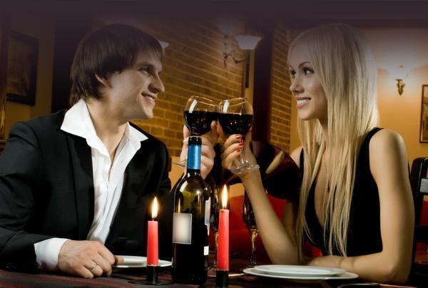 Dating это