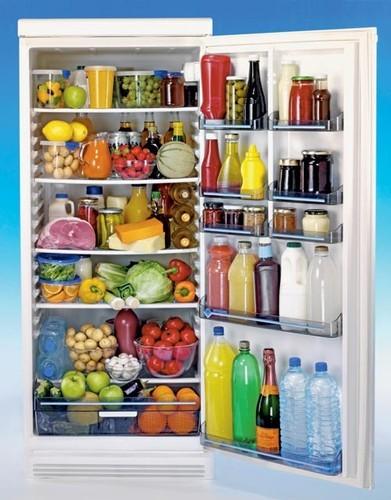 Холодильник  Википедия