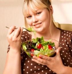 Низкокалорийная диета: как похудеть, выбирая