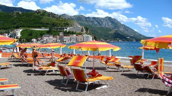 Лучшие отели черногории для отдыха