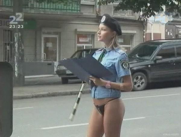 Порно шлюхи девушки полицейские в форме и в россии