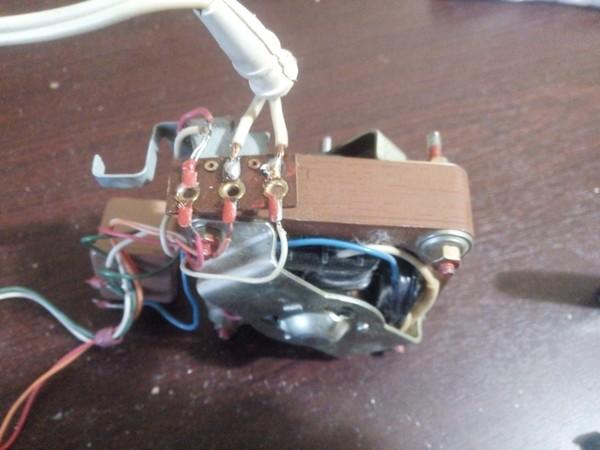 Электродвигатель эдг схема подключения 563