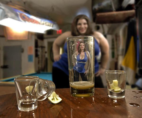 Что будет если выпить просроченный ликер