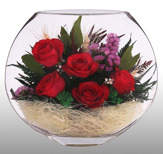 Живые цветы в вакууме описание служб доставки цветов в г.полтава