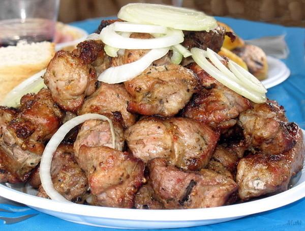 Приготовить вкусно и без мяса